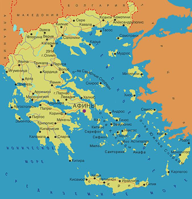 исключением греция на карте европы фото подвержен